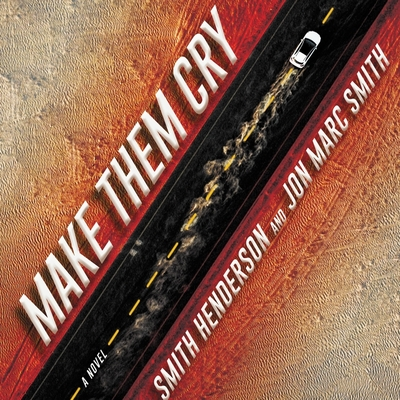Make Them Cry Cover Image