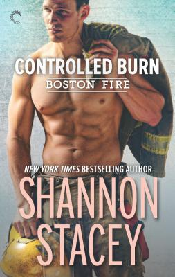 Controlled Burn (Boston Fire #2) Cover Image
