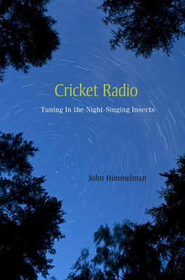 Cricket Radio Cover