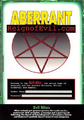 Abberant Reignofevil.Com Cover Image