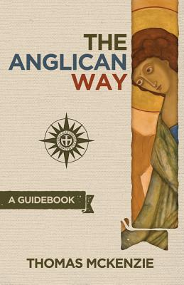 The Anglican Way: A Guidebook Cover Image