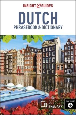 Insight Guides Phrasebook: Dutch (Insight Guides Phrasebooks) Cover Image