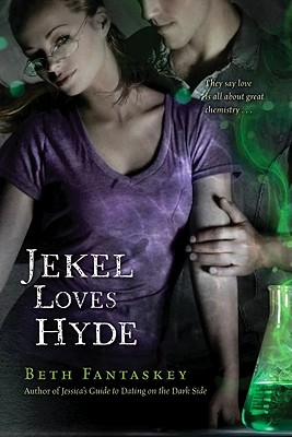 Jekel Loves Hyde Cover