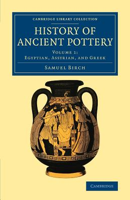History of Ancient Pottery Cover Image