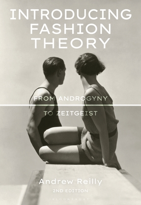 Introducing Fashion Theory: From Androgyny to Zeitgeist cover