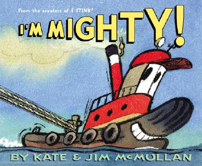 I'm Mighty! Cover
