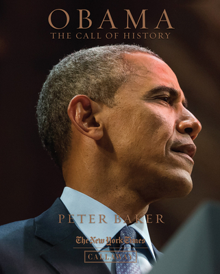 Obama: The Call of History Cover Image