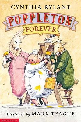 Poppleton Forever Cover