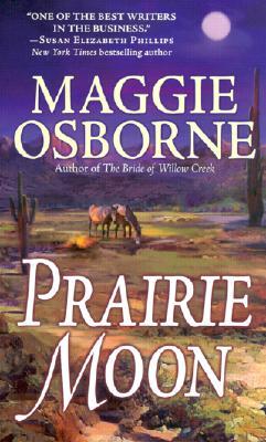 Prairie Moon Cover
