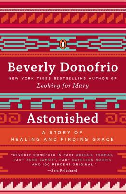 Astonished: A Story of Healing and Finding Grace Cover Image