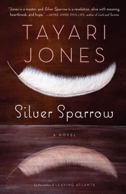 Silver Sparrow: A Novel Cover Image