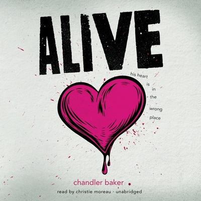 Alive Lib/E Cover Image