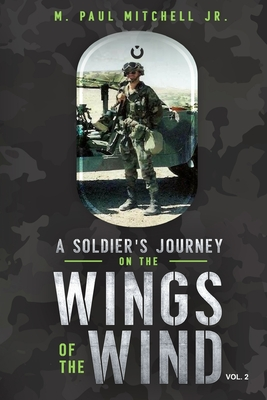 A Soldier's Journey On The Wings of The Wind - Vol. 2 Cover Image