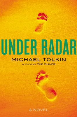 Cover for Under Radar