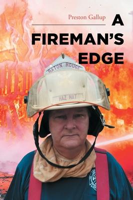 A Fireman's Edge Cover Image