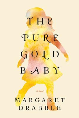 The Pure Gold Baby Cover