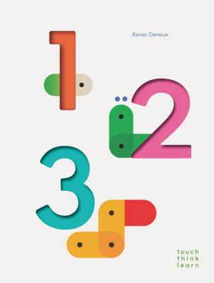 TouchThinkLearn: 123 Cover Image