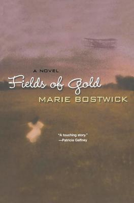 Cover for Fields of Gold
