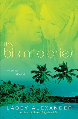 The Bikini Diaries Cover Image