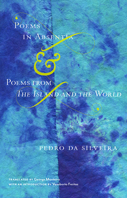 Poems in Absentia & Poems from The Island and the World cover image
