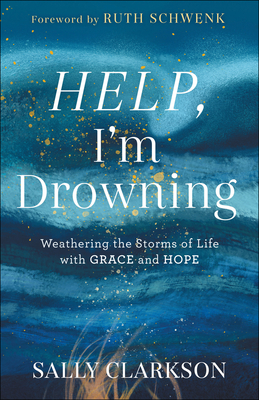 Cover for Help, I'm Drowning
