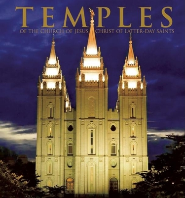 Temples of the Church of Jesus Christ of Latter-Day Saints cover