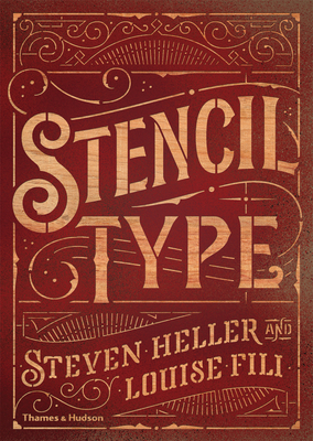 Stencil Type Cover Image
