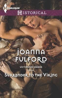 Surrender to the Viking Cover
