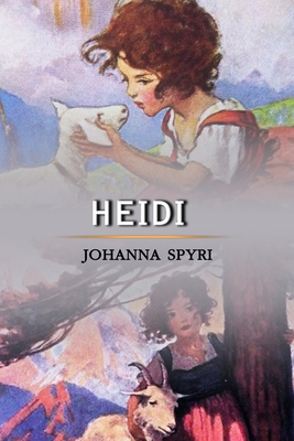 Heidi: Annotated Cover Image