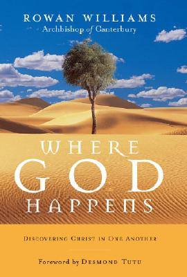 Where God Happens: Discovering Christ in One Another Cover Image