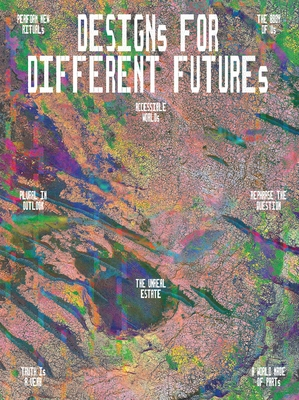 Designs for Different Futures Cover Image