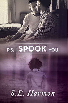 P.S. I Spook You Cover Image