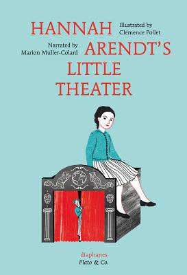 Hannah Arendt's Little Theater (Plato & Co.) Cover Image