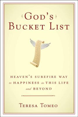 God's Bucket List Cover