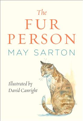 The Fur Person Cover Image
