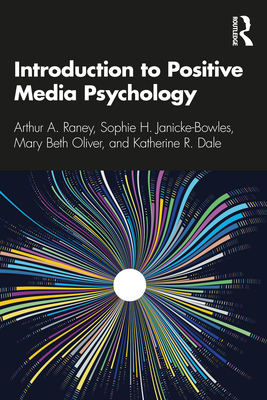 Introduction to Positive Media Psychology Cover Image