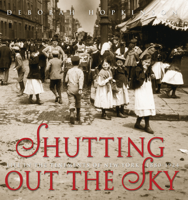 Shutting Out the Sky Cover