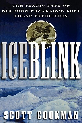 Cover for Ice Blink