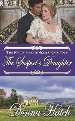 The Suspect's Daughter Cover