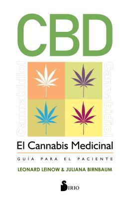 Cbd, El Cannabis Medicinal Cover Image