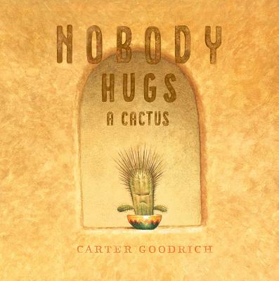 Nobody Hugs a Cactus Cover Image