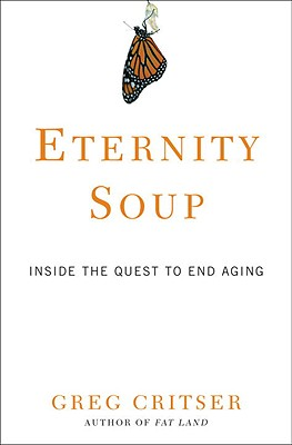 Eternity Soup Cover