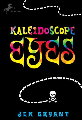 Kaleidoscope Eyes Cover Image