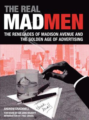 The Real Mad Men Cover