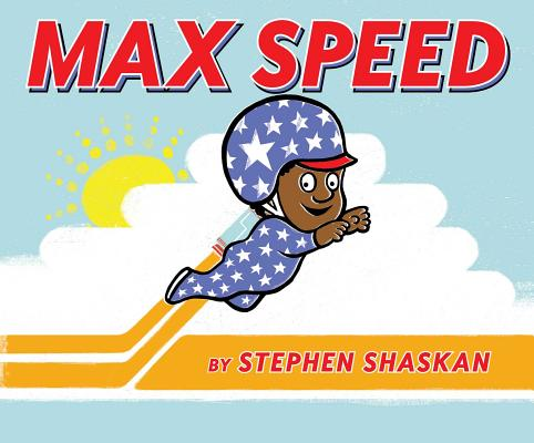 Max Speed Cover