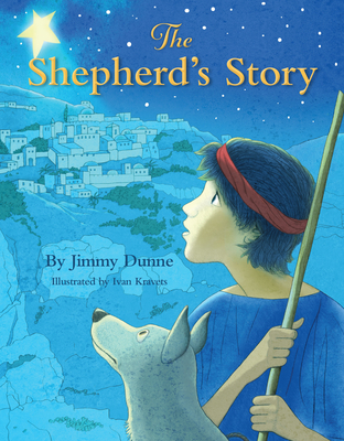 Cover for The Shepherd's Story