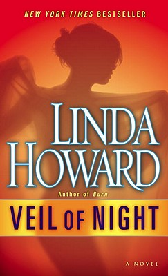 Veil of Night Cover Image