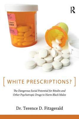 White Prescriptions? Cover