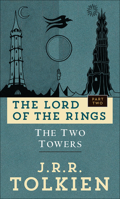 The Two Towers (Lord of the Rings #2) Cover Image