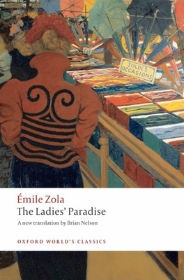 The Ladies' Paradise (Oxford World's Classics) Cover Image